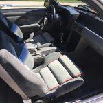 89-0352 Saleen Mustang