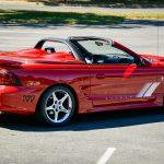 96-0032S S351 Speedster