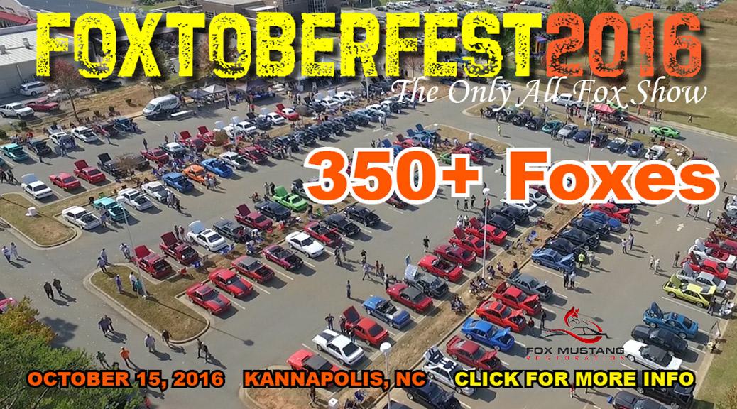 FoxtoberFest 2016