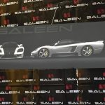 Saleen Automotive Introduces S7 LM