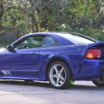 2003 Ford Mustang Saleen (Mecum)