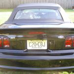 96-0009 S281 Cobra Speedster