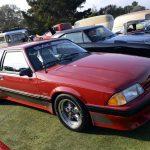 89-0464 Saleen Mustang