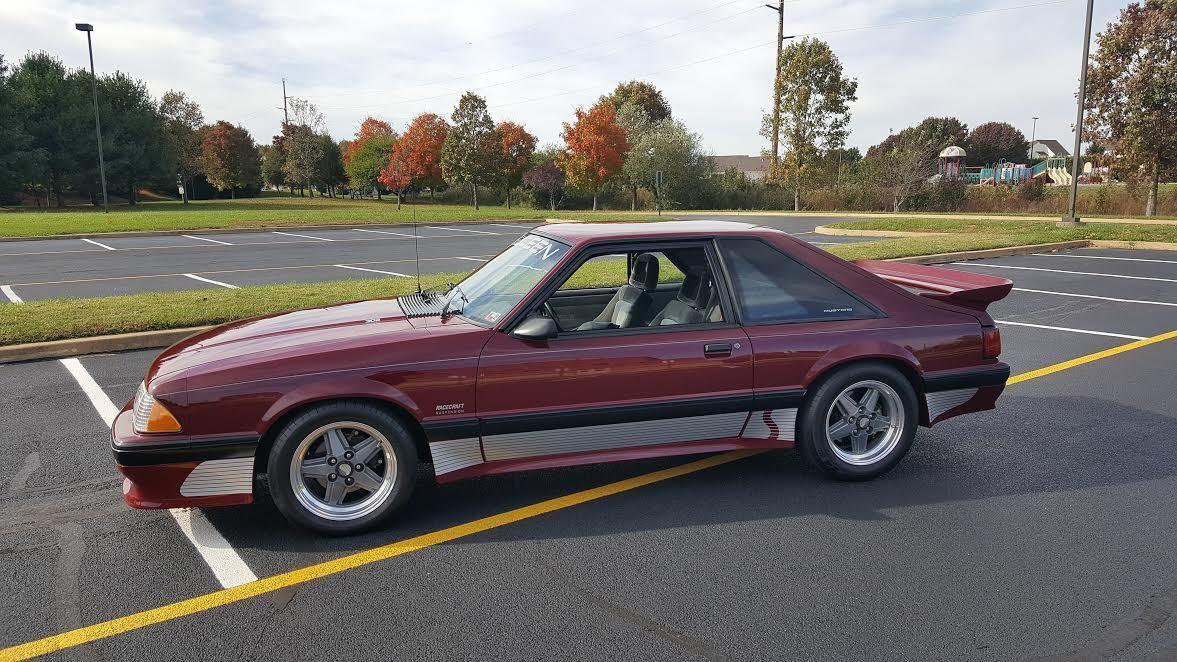 mustang | saleen owners and enthusiasts club::.. soec – aiding the