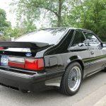 1988 Saleen Mustang