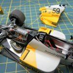 Saleen Autosport MARCH 88/C