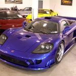 05-052 Saleen S7 Twin Turbo