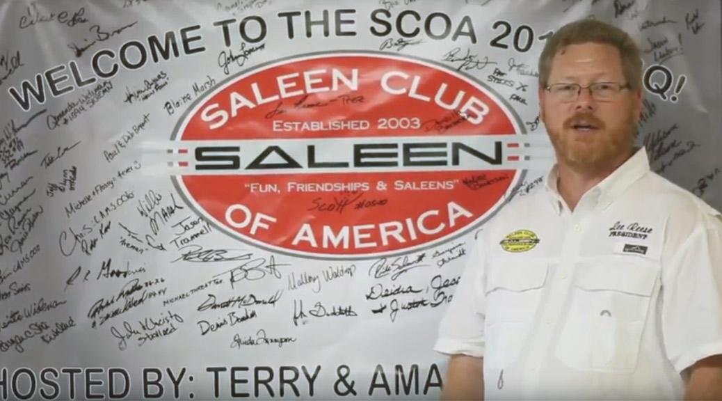 SCOA Alabama Cookout 2017