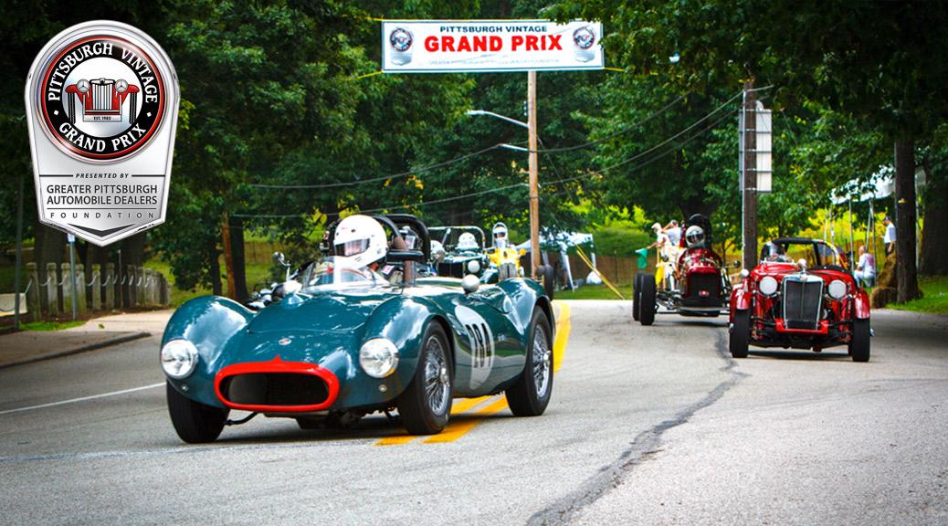 2017 Pittsburgh Vintage Grand Prix