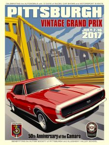 2017 Pittsburgh Vintage Grand Prix
