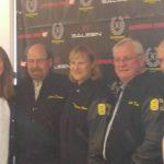 Saleen Unveils 30th Anniversary Championship Mustangs