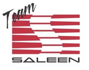Team Saleen Logo