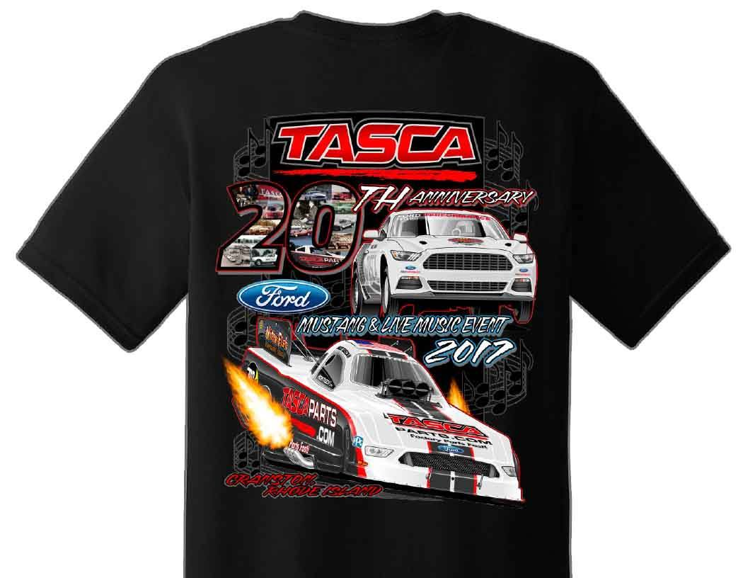 STEVE SALEEN TO ATTEND TASCA FORD SHOW SEPT Th - Tasca ford car show 2018