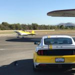 Corona Airport with General Tire