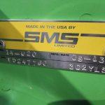 14-020 S302 Yellow Label