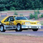"""1988 Saleen Mustang """"R"""" model"""