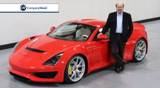 Company Week - Saleen Auto