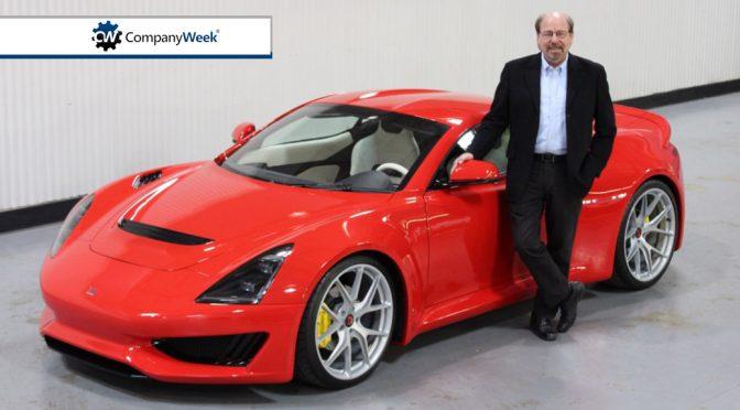 Company Week - Saleen Auto