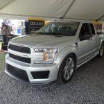 2018 Saleen Sport Truck