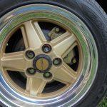 ARE wheel