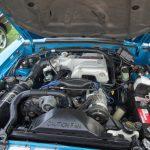 Award winning Philip Scalise 1993 Ford Mustang SVT Cobra