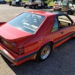 86-0046 Saleen Mustang