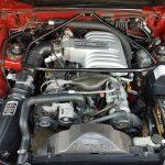 88-0329 Saleen Mustang