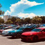 Mustang Week 2018