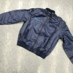 1985 Saleen Mustang Owners Jacket