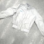 1986 Saleen Mustang Owners Jacket