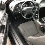 94-0014 S351 Saleen Mustang