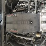 06-1084 S281 Supercharged