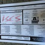 98-0016S S351 Speedster