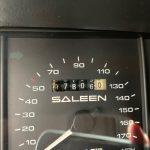 90-0030 Saleen Mustang