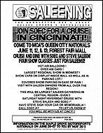 Spring Flyer 1993