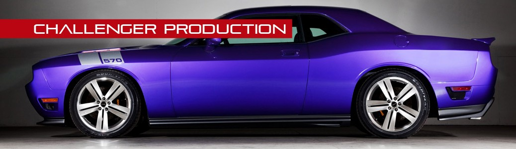 Challenger Production