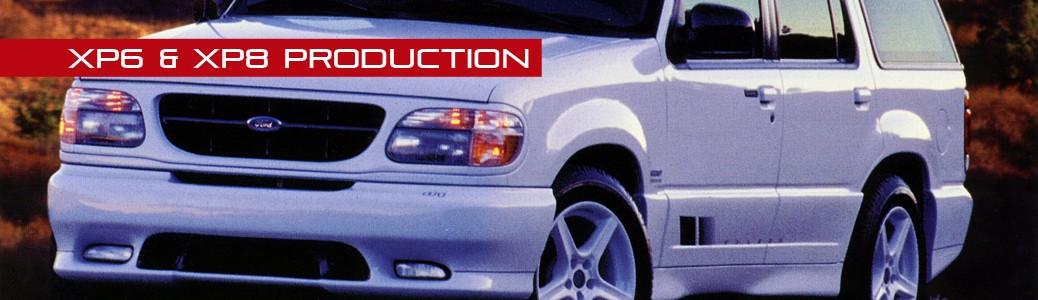 XP6 & XP8 Production