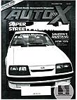 Auto-X