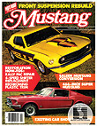 Hot Rod Magazine Mustang