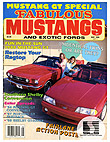 Fabulous Mustangs And Exotic Fords