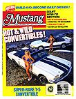 Hot Rod Magazine Mustang