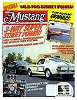 Hot Rod Mustang