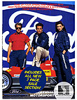 Ford Motorsport Catalog