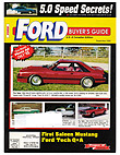 Ford Buyer's Guide