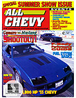 All Chevy Magazine