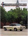 Mustang Times
