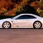 2000 Saleen SR