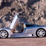 2001 Saleen S7