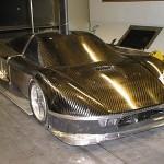 2001 Saleen S7 Design