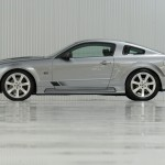2005 S281 Supercharged